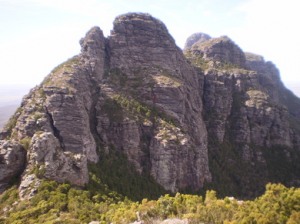 stirling-ranges